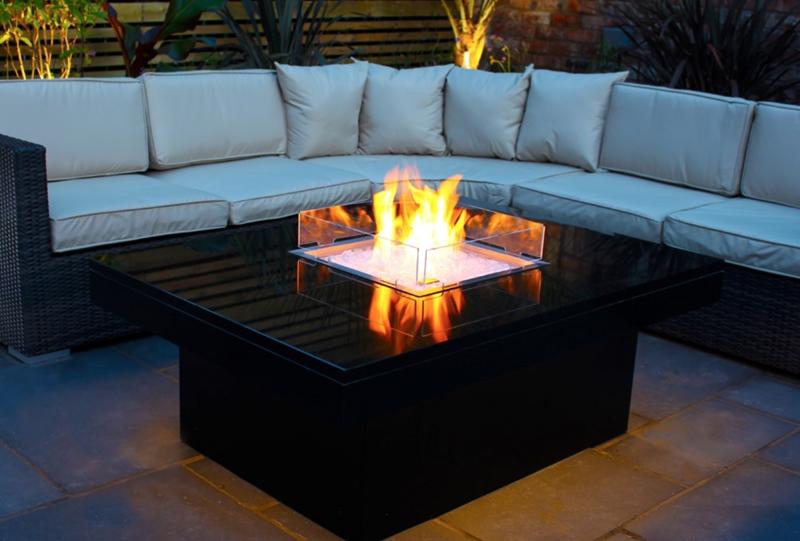 Rivelin Fire Tables