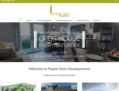 Poplar Farm Developments