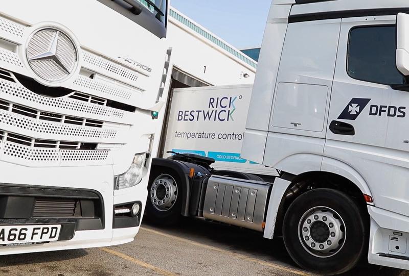 Rick Bestwick Ltd