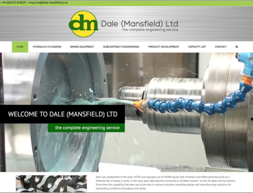 Dale (Mansfield) Limited