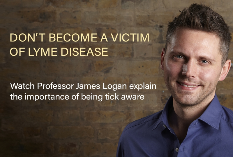 Lyme Disease Awareness and Prevention