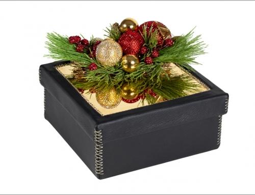 The Elite Luxury Gift Box